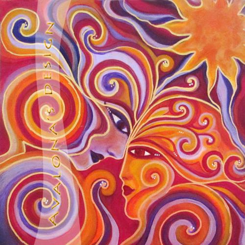 Farben und Symbole – Urschwingungen der Schöpfung